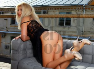 Elise-marie escort girl in Egypt Lake-Leto