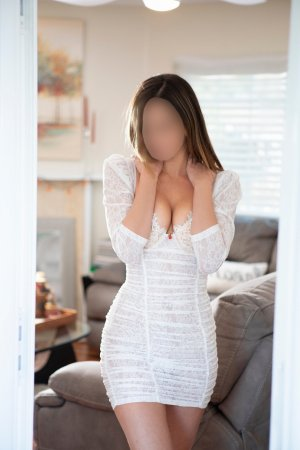 Anayah live escorts in West Carson