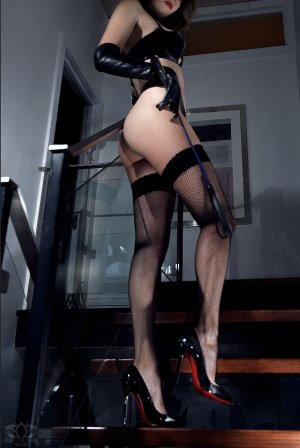 Marie-lise escort girl