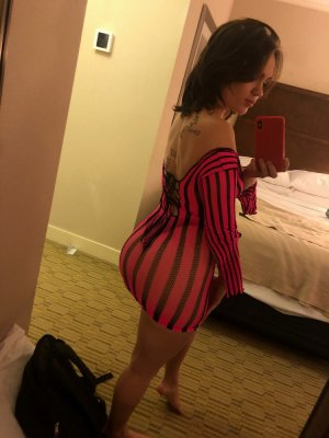 Miette escort in Fort Hood