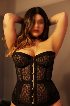 Anne-raphaelle escort girl in Egypt Lake-Leto