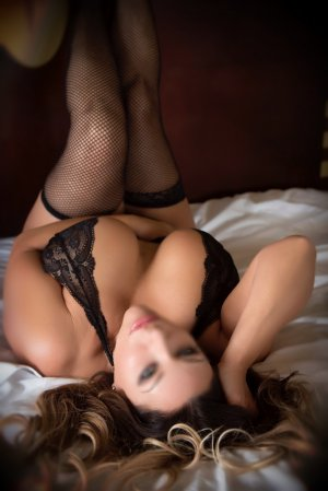 Lyzie live escorts in Hamilton Square